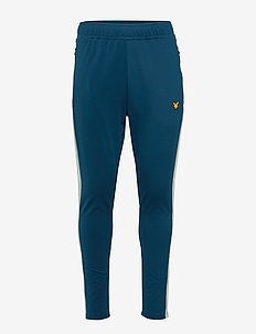 Tech Track Pants - pants - deep fjord