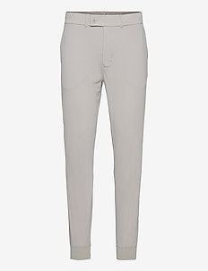 Airlight Trousers - golf-housut - pebble