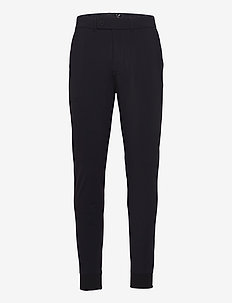 Airlight Trousers - golfbukser - true black