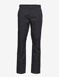 Forres Tech Trousers - TRUE BLACK