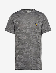 Camo Run T-Shirt - FIVE IRON
