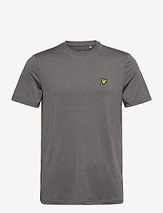 Eagle Trail T-Shirt - sportstopper - rock grey marl