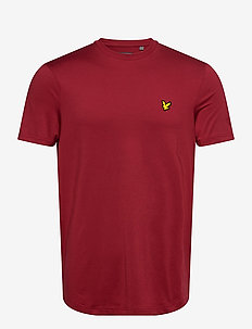 Eagle Trail T-Shirt - topy sportowe - ruby marl