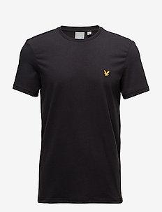Martin SS T-Shirt - sports tops - true black