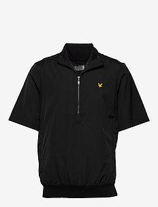 Doral Golf Jacket - trainingsjacken - true black