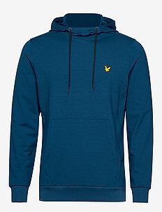 Superwick OTH Midlayer - basic sweatshirts - deep fjord