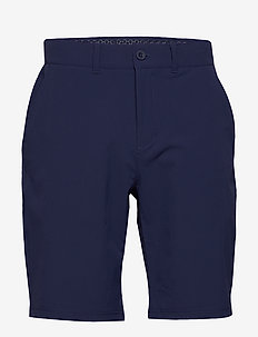Golf Tech Shorts - sports shorts - navy