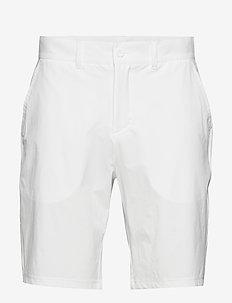 Golf Tech Shorts - golfshortsit - white