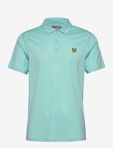 Ventech Polo - koszulki polo - pale marine