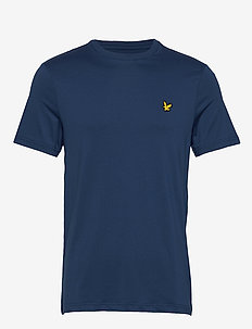 Eagle Trail T-Shirt - sportstopper - deep fjord marl