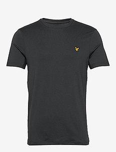 Eagle Trail T-Shirt - sportstopper - true black marl