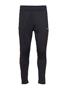 Tech Track Pants - bukser - graphite