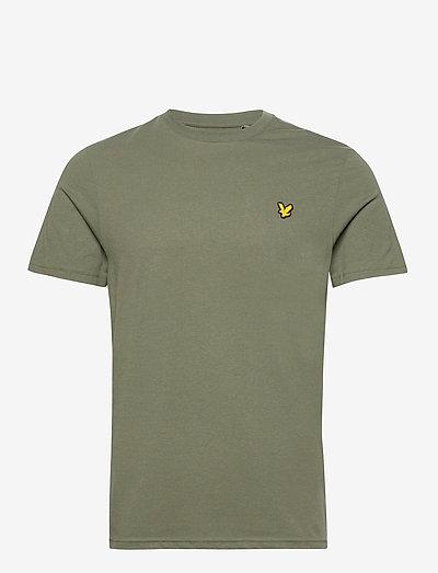 Martin SS T-Shirt - topy sportowe - cactus green