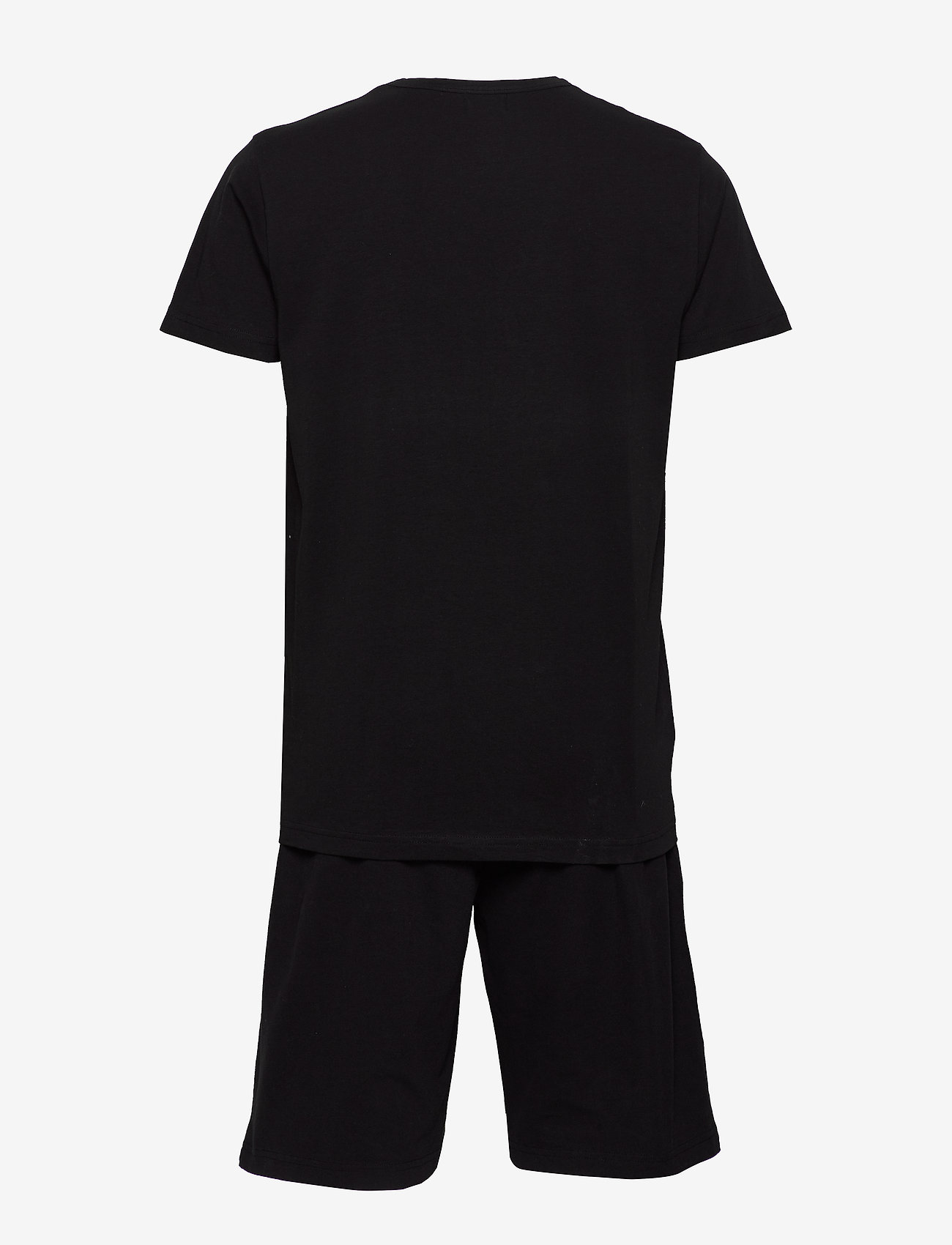 Lyle & Scott - CHARLIE - pyjamas - black - 1
