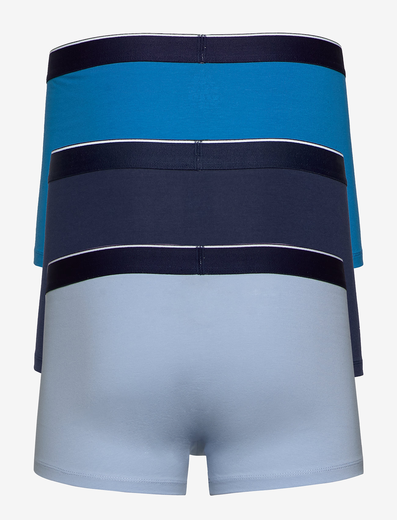 Lyle & Scott Fergus - Boxershorts Federal Blue/peacoat/chambray Blue