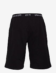 Lyle & Scott - CHARLIE - pyjamas - black - 4