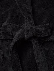 Lyle & Scott - LUCAS - peignoirs - black - 5
