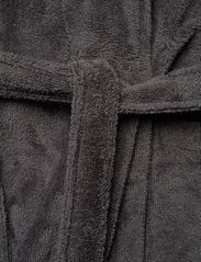 Lyle & Scott - LUCAS - peignoirs - granite grey - 4