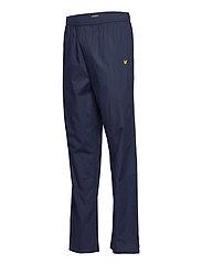 Lyle & Scott - GAVIN - pyjamas - peacoat - 4