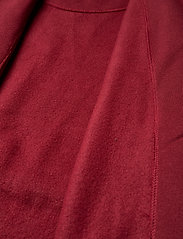 Lyle & Scott - MATTHEWS - badjassen - ruby wine - 5