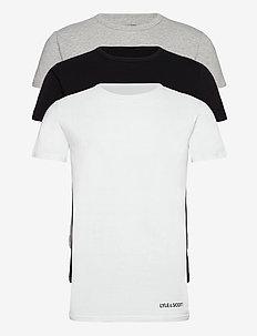 ELIJAH - short-sleeved t-shirts - multi