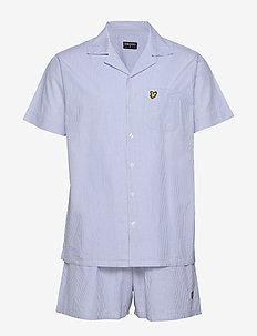 FELIX - pyjamas - peacoat