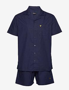 RILEY - pyjamas - peacoat