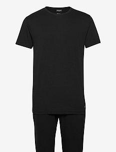 BENJAMIN - pyjamas - black