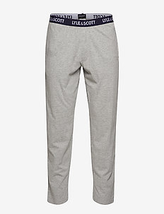 ALASTAIR - hosen - grey marl