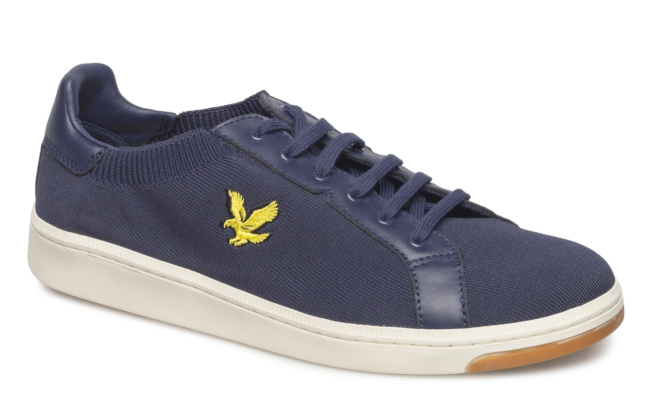 Lyle & Scott Munro - NAVY