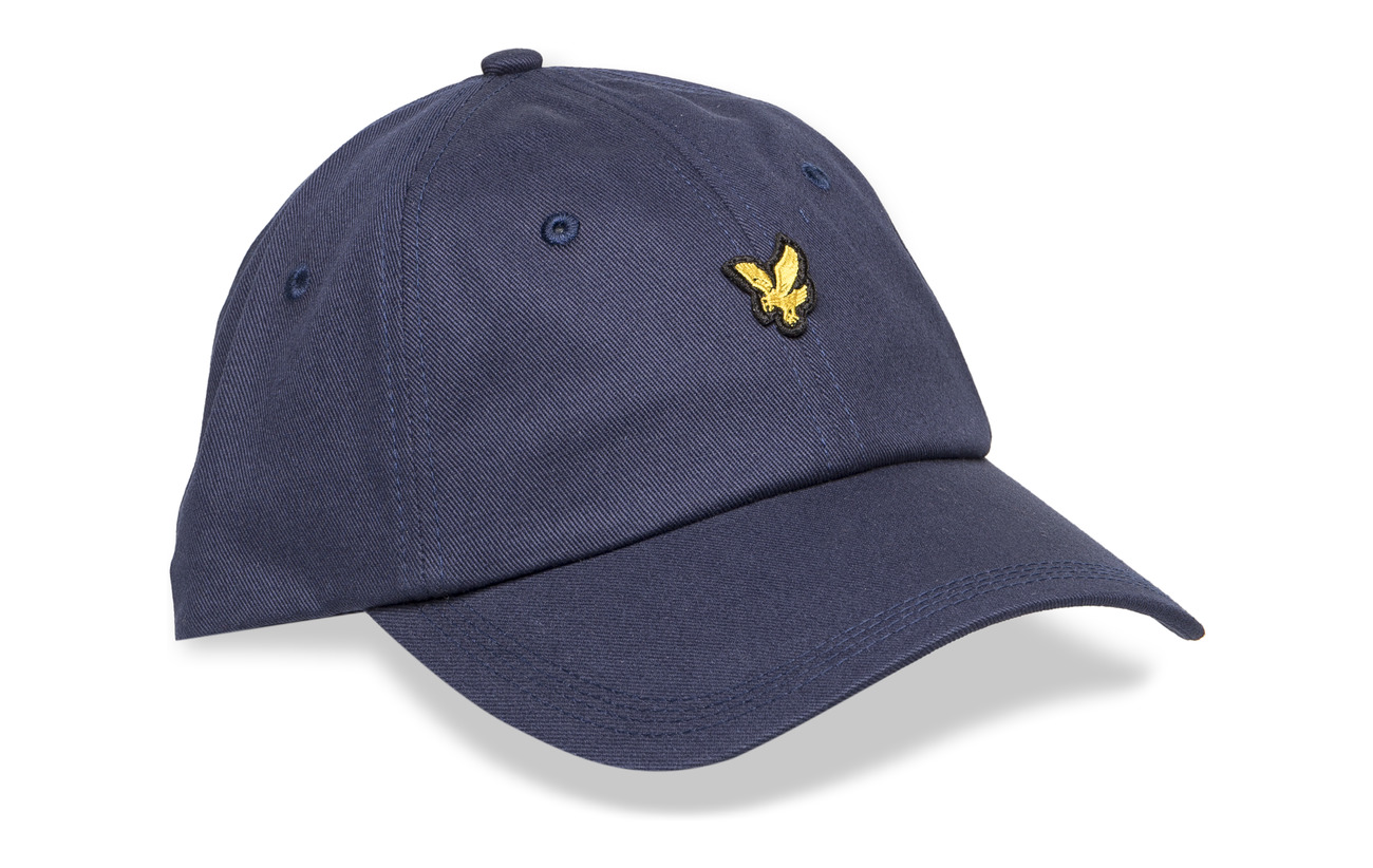 Lyle & Scott Baseball Cap - DARK NAVY