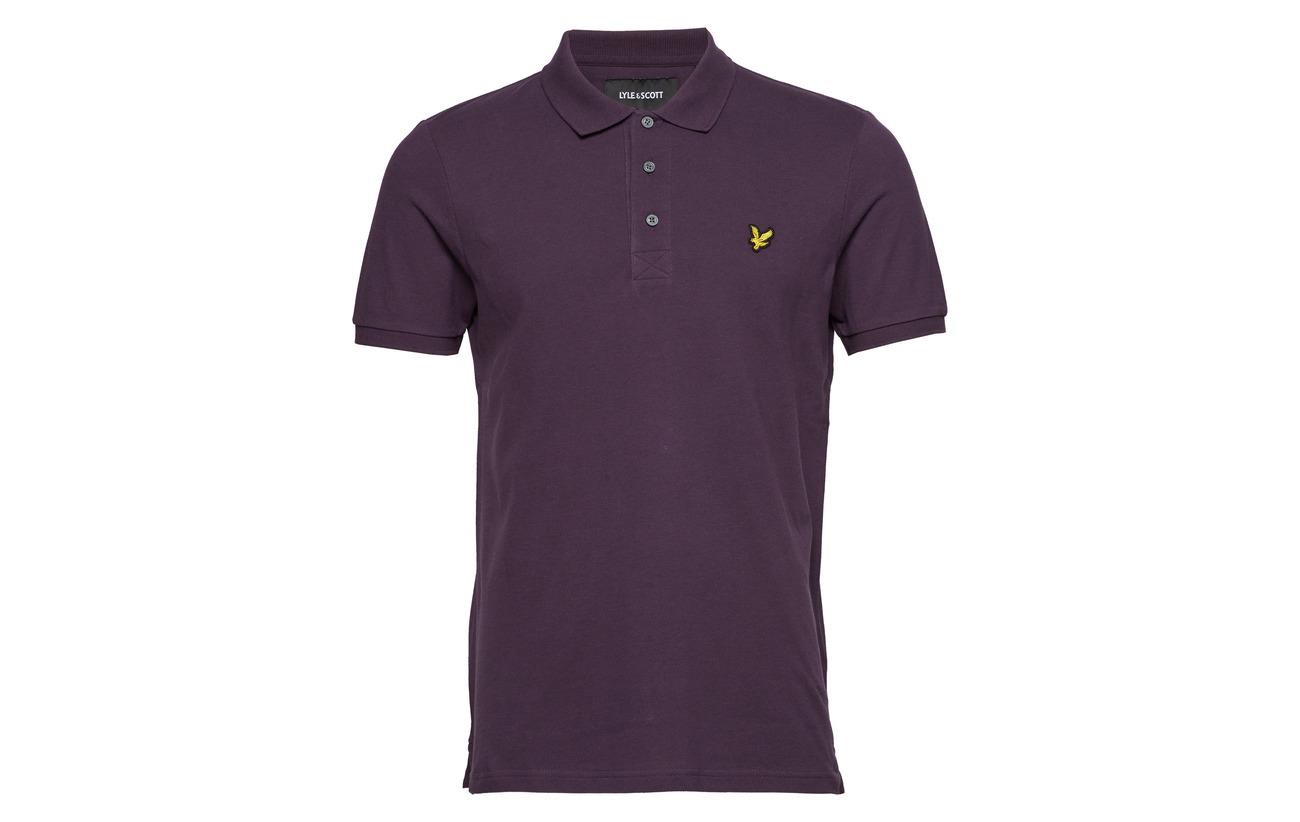 Polo Green Woodland Lyle Scott amp; Shirt Polos EUrEp6qwc