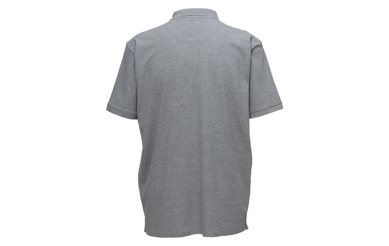 Grey Mid Marl Scott Polo amp; Shirt Lyle Plain RUqYnfU