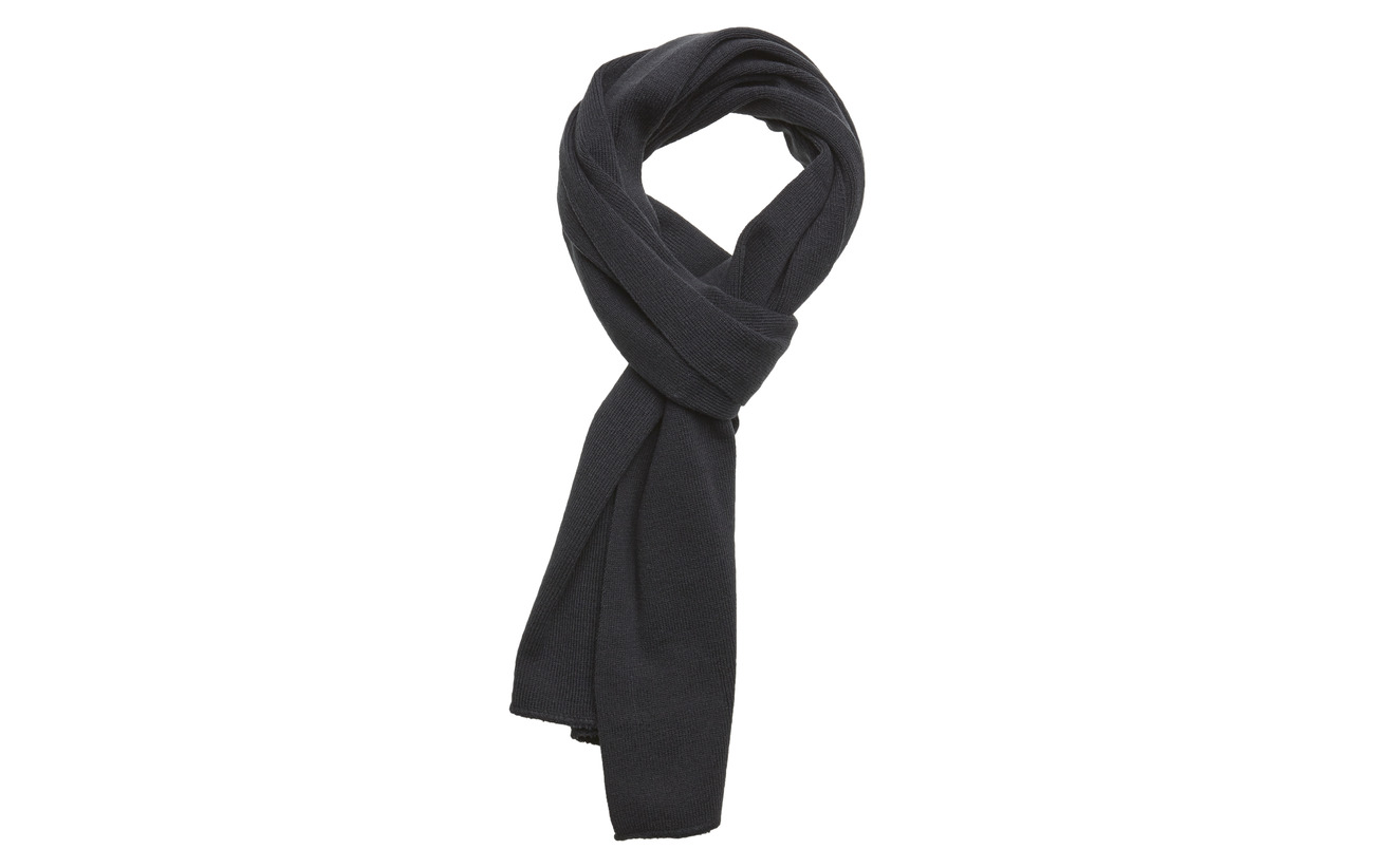 Lyle & Scott Scarf - DARK NAVY