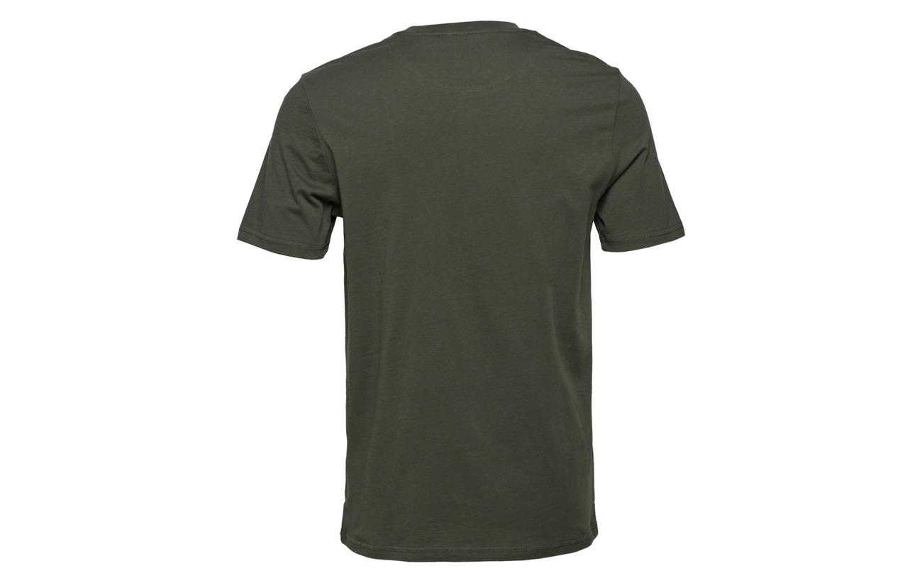 T Sage Contrast Pocket amp; Lyle Black Scott true Dark Shirt w4PIBpgqA