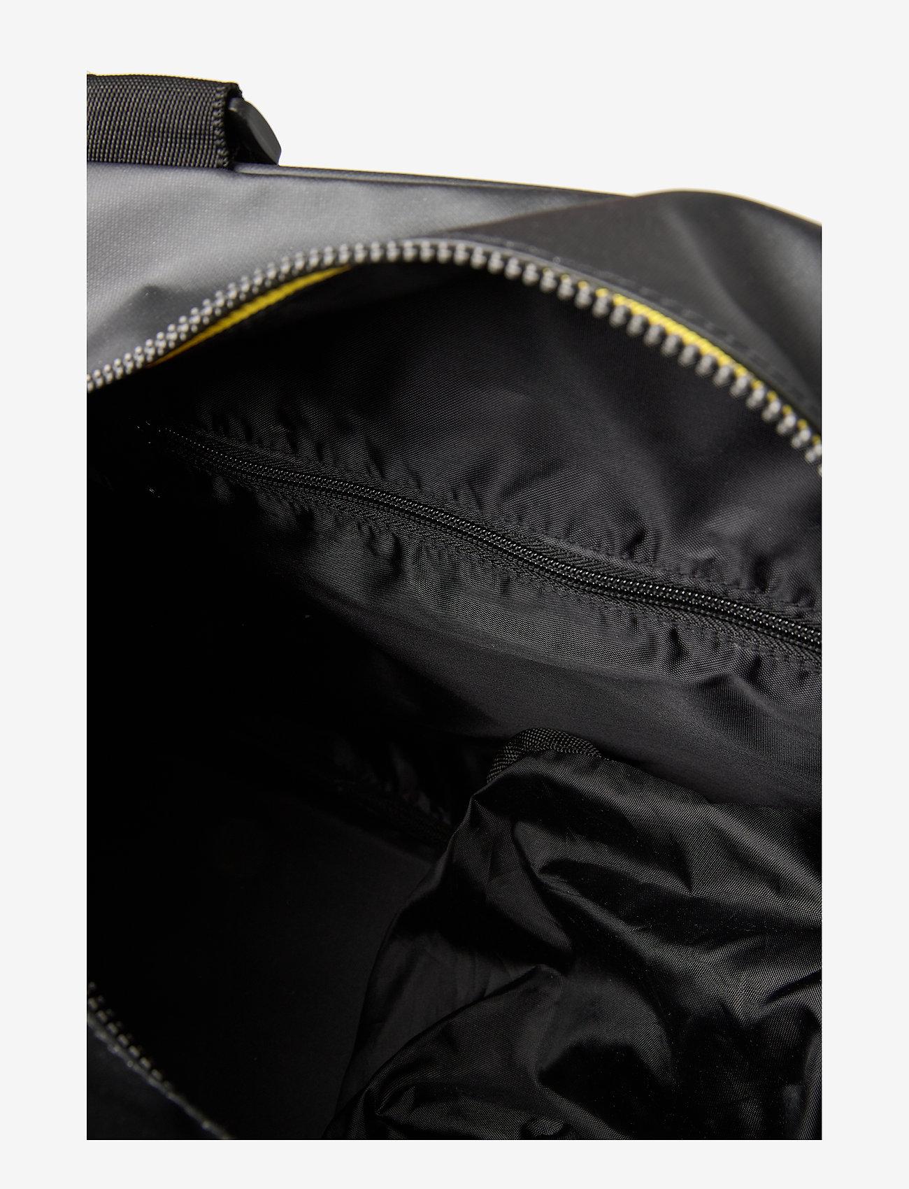 Lyle & Scott Weekender Bag - Torby weekendowe TRUE BLACK - Torby