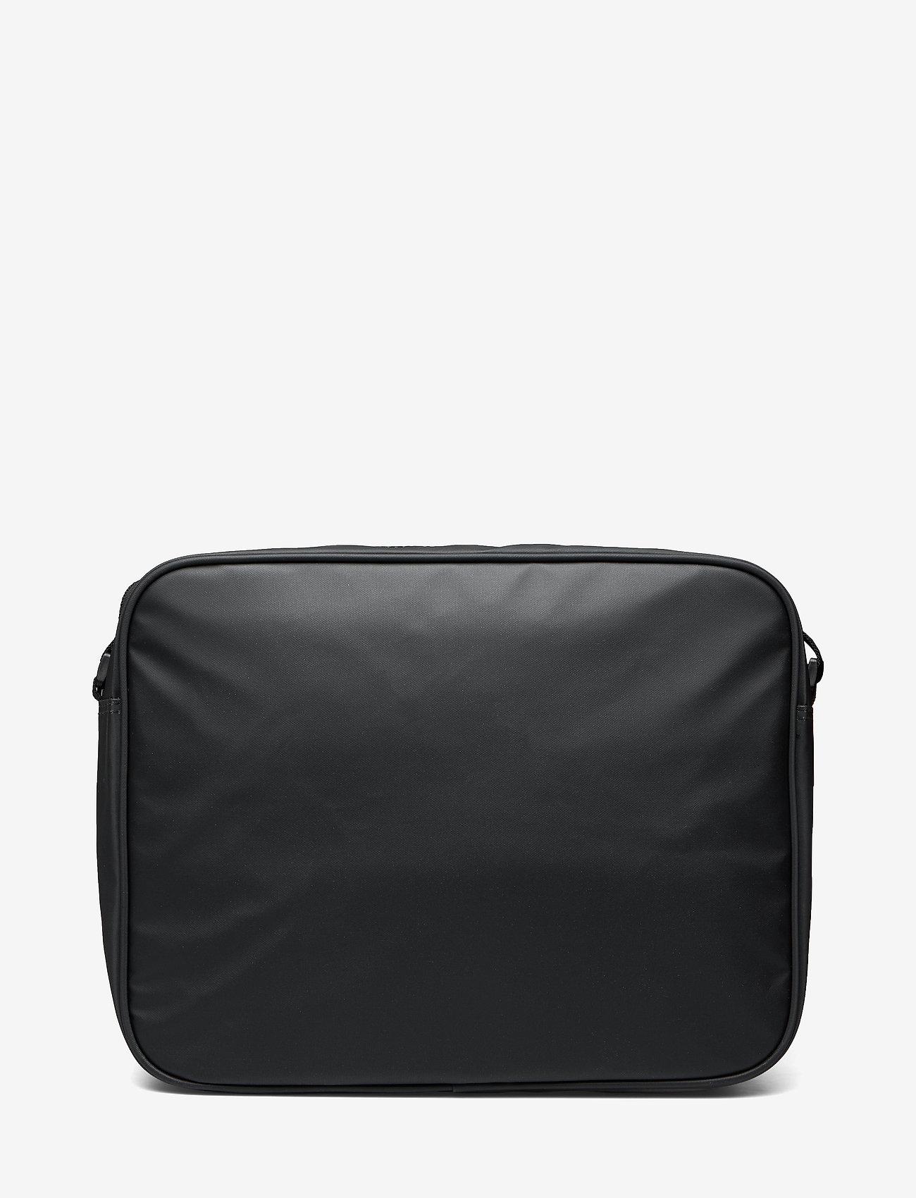 Lyle & Scott Bowling Bag  TRUE BLACK - Torby