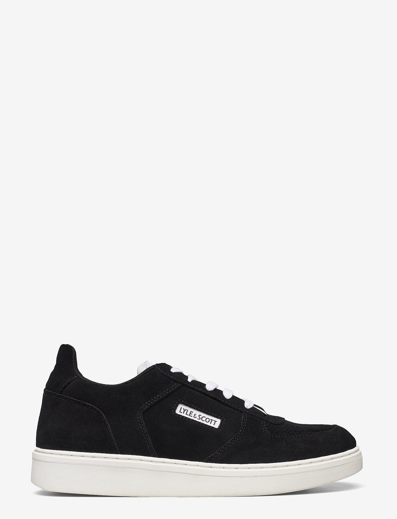 Lyle & Scott Mcmahon Ii - Sneakers