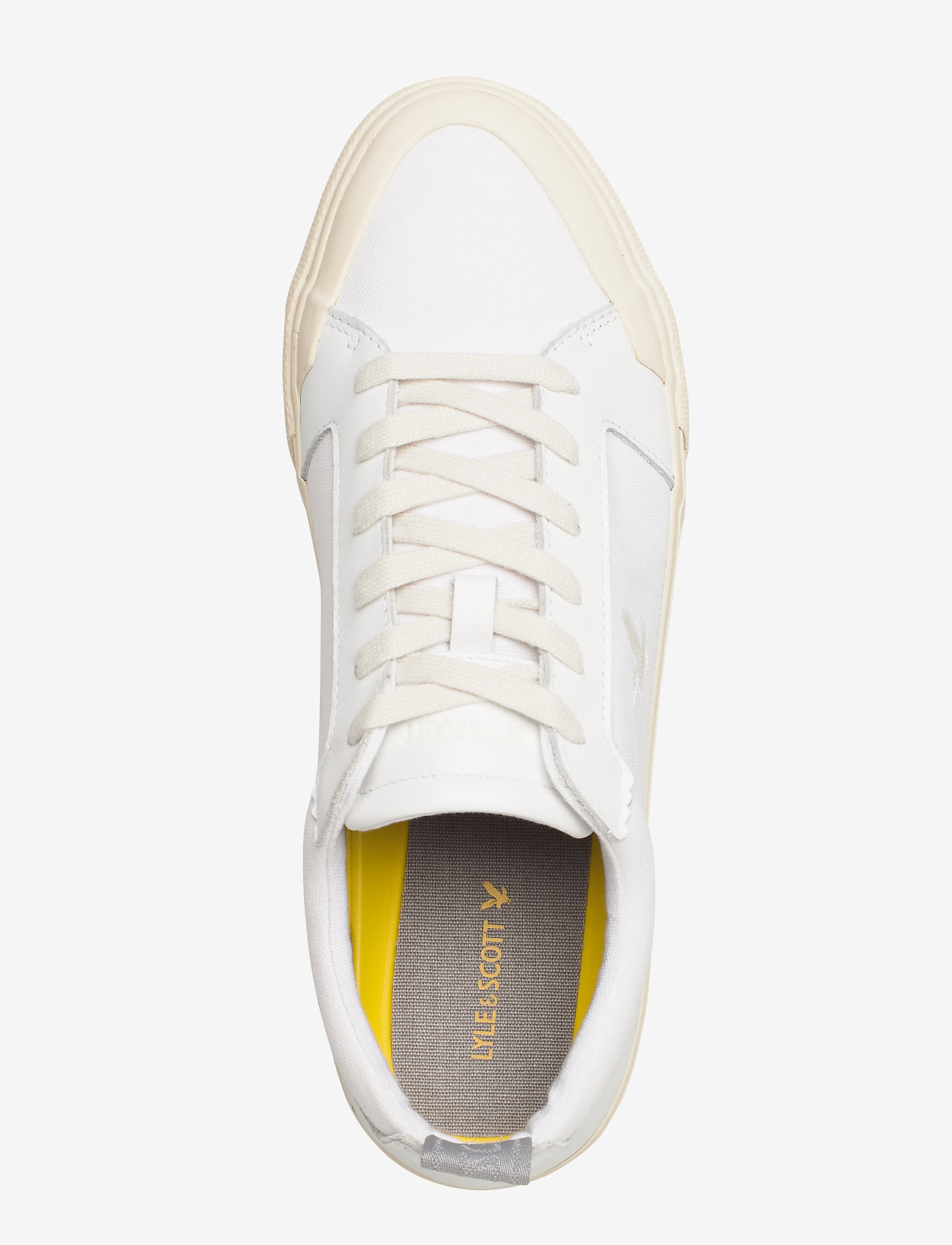1874 (White) - Lyle & Scott