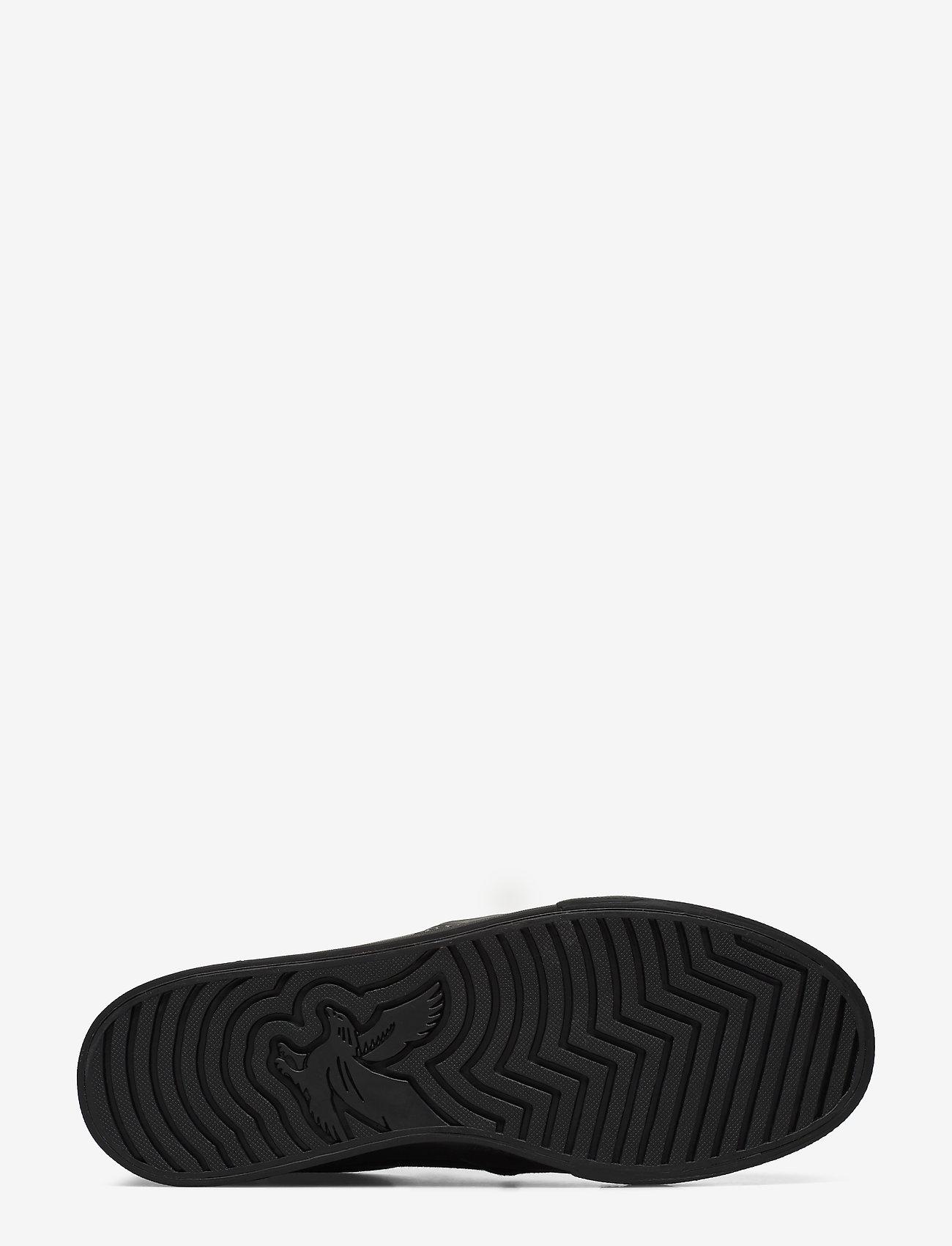 Duncan (Black/black Sole) (274.50 kr) - Lyle & Scott