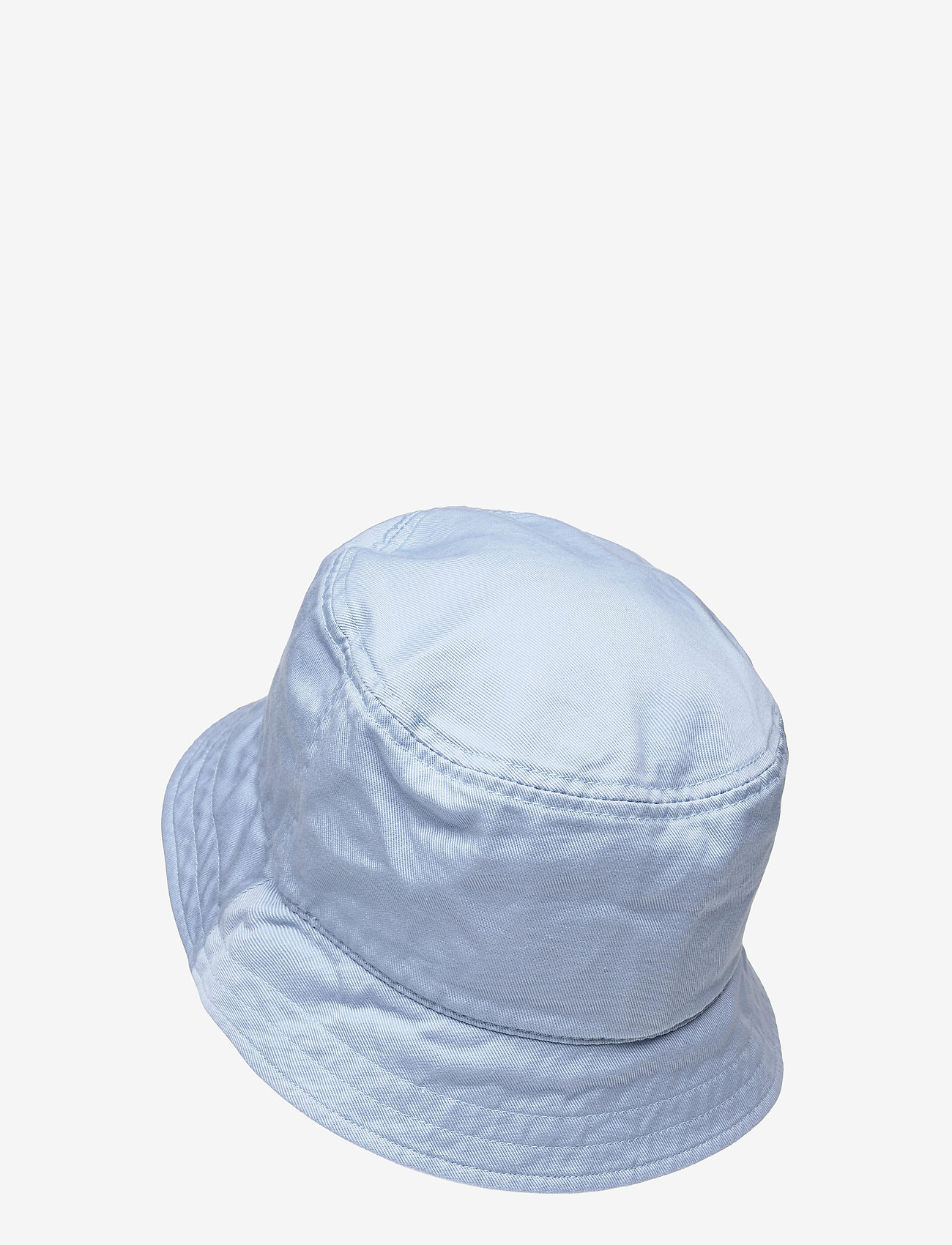 Lyle & Scott - Cotton Twill Bucket Hat - bucket hats - deck blue - 1