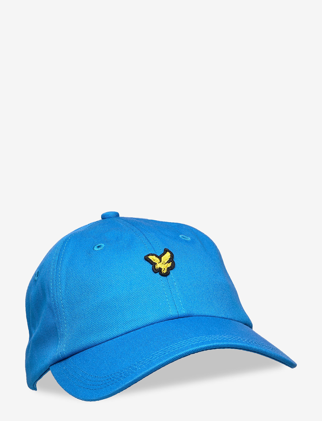 Lyle & Scott - Baseball Cap - czapki - bright royal blue - 0