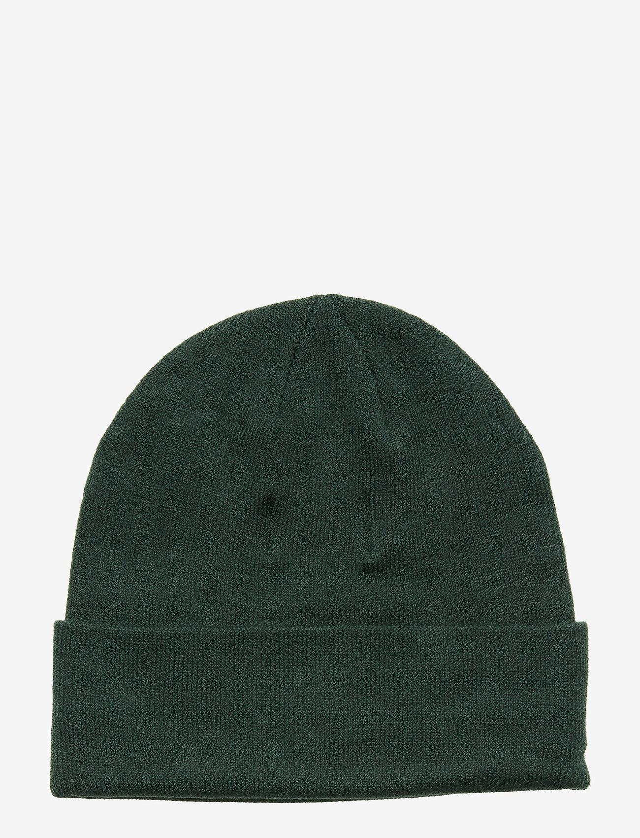 Lyle & Scott - Beanie - bonnet - jade green - 1