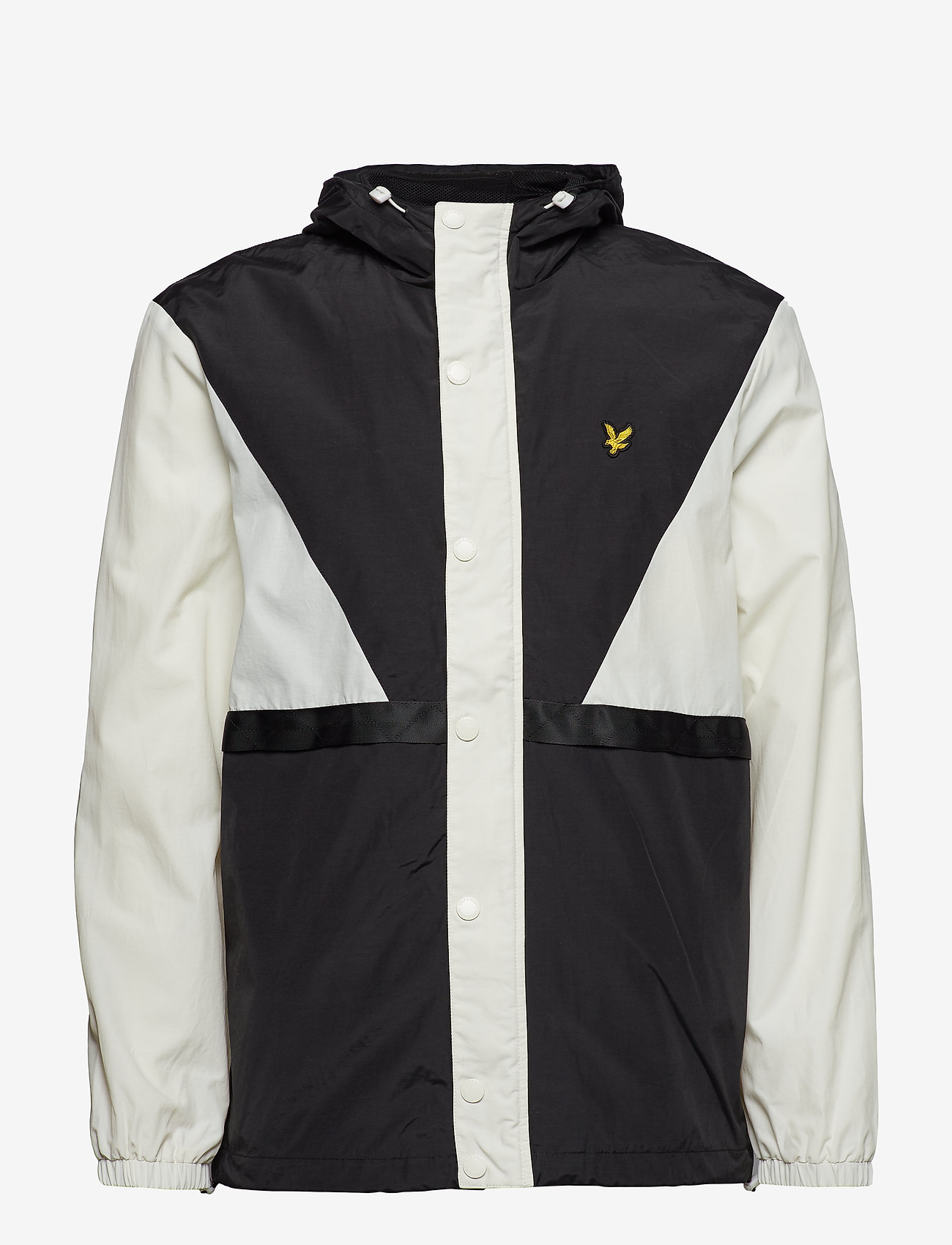 Lyle & Scott Colour Block Jacket - Vestes Et Manteaux