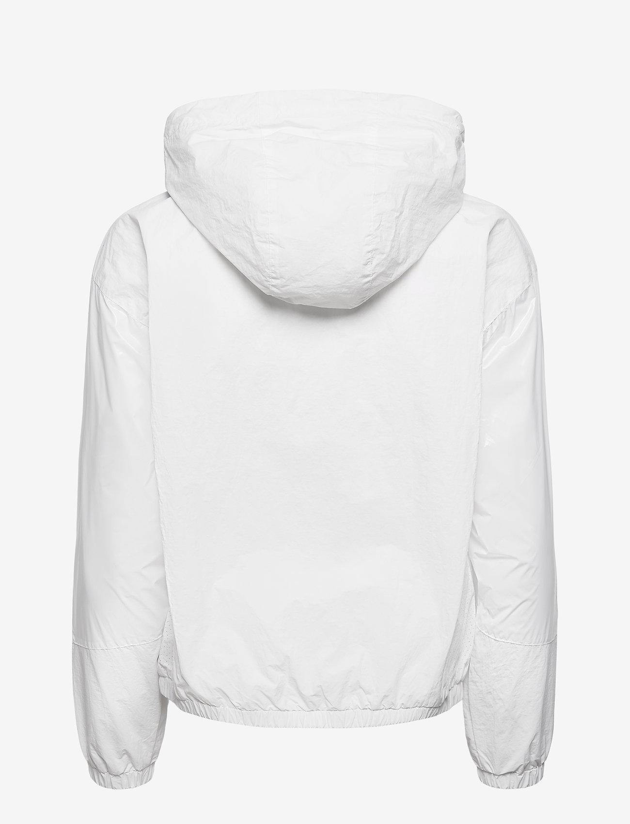 Lyle & Scott - Zip Through Jacket - lichte jassen - white - 1