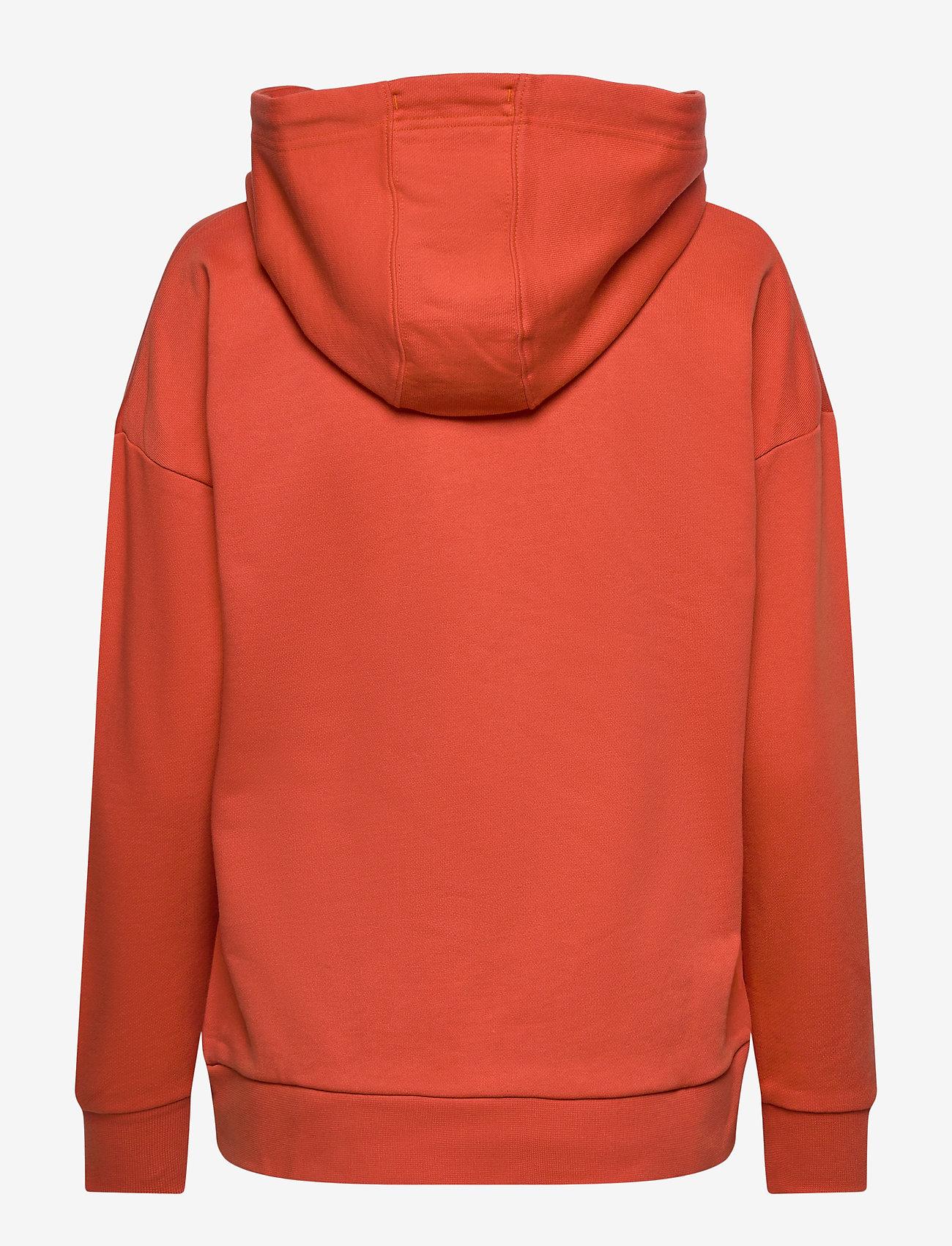 Lyle & Scott - Hoodie - sweatshirts & hoodies - paprika orange - 1