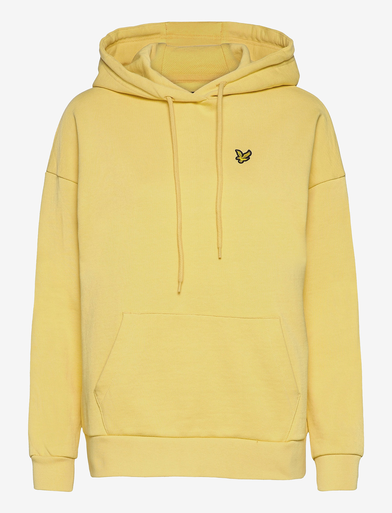 Lyle & Scott - Hoodie - sweatshirts & hoodies - sun daze - 0