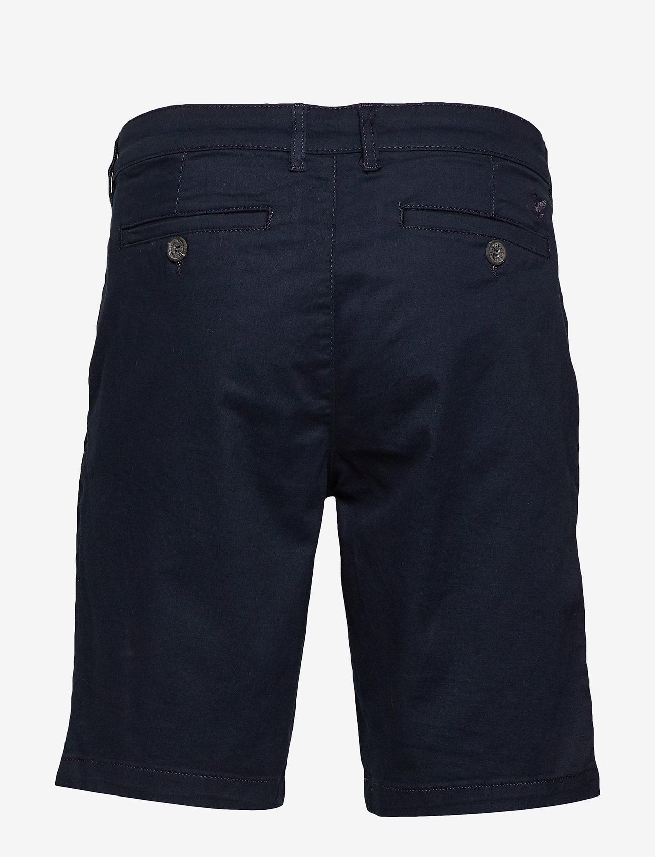 Lyle & Scott - Chino Short - short chino - dark navy - 1