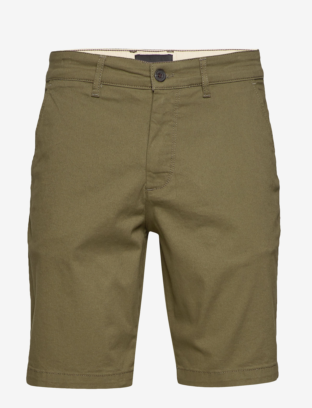 Lyle & Scott - Chino Short - chinos shorts - lichen green