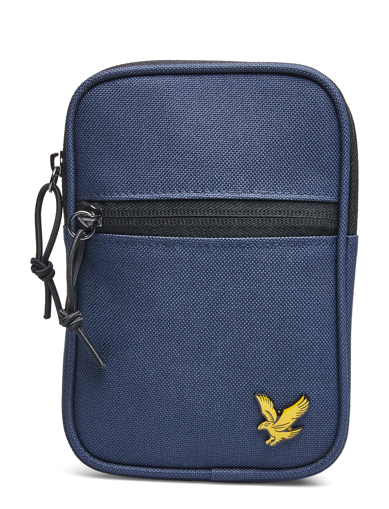 Lyle & Scott Mini Messenger - NAVY